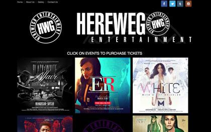 Web-HWG