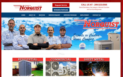 Web-Norquest